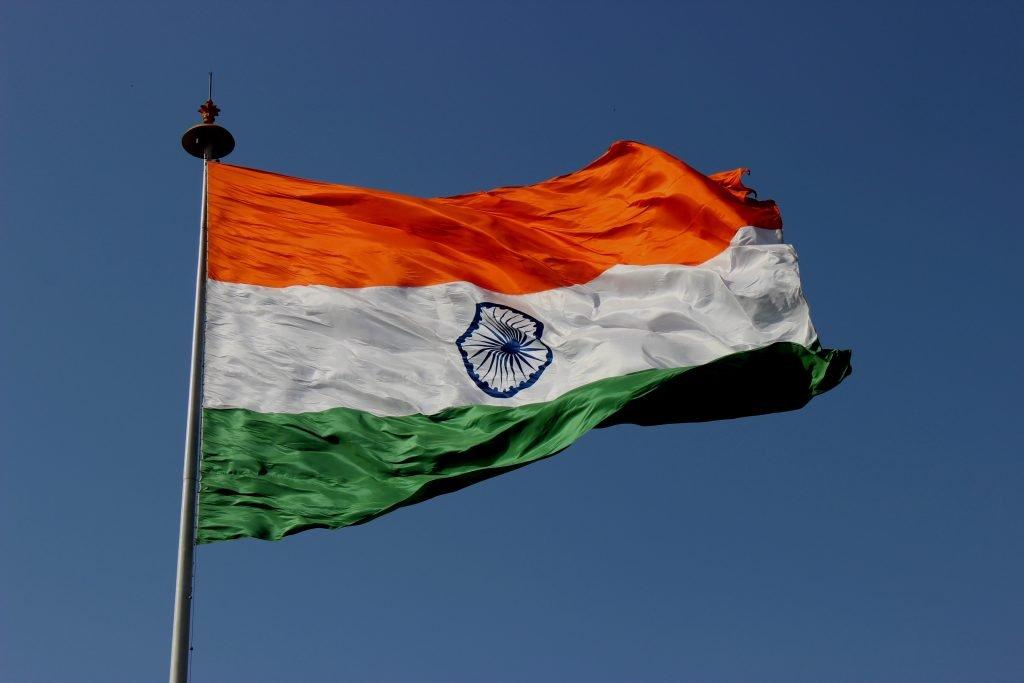देश भक्ति हिंदी गानो की लिस्ट