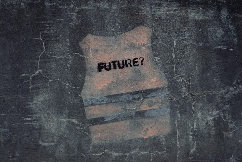 How to Plan for the future
